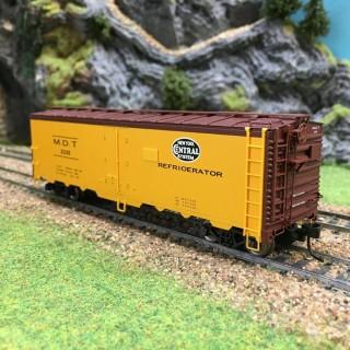 Wagon New York Central MDT 2335-HO-1/87-TRIX 24902-9 DEP68-005