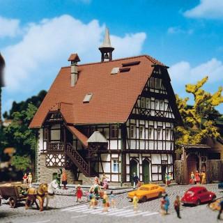 Mairie de Kochendorf -N-1/160-VOLLMER 47735