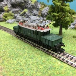 Locomotive Type Crocodile DB N-1/160 -ARNOLD 2310 DEP43-003