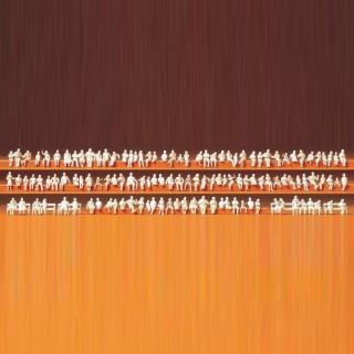 120 personnages à peindre -N-1/160-PREISER 79007