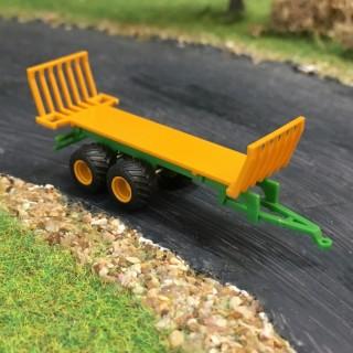 Remorque agricole Joskin N-1/160-WIKING 095539