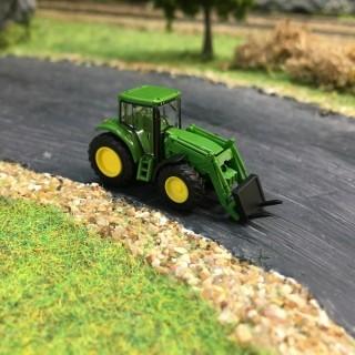 Tracteur John Deere 6920 S N-1/160-WIKING 095839