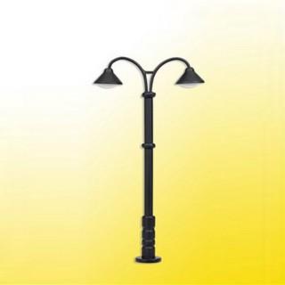 Lampadaire de quai de gare ou autre-N-1/160-VIESSMANN 6409
