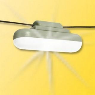Lanterne suspendue à LED 10-16V - HO-1/87-VIESSMANN 6366