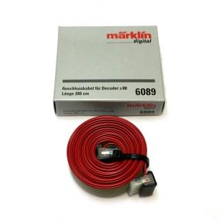 Rallonge pour s88 2m - Toutes échelles-MARKLIN 6089