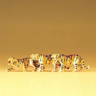 3 tigres -HO-1/87-PREISER 20380