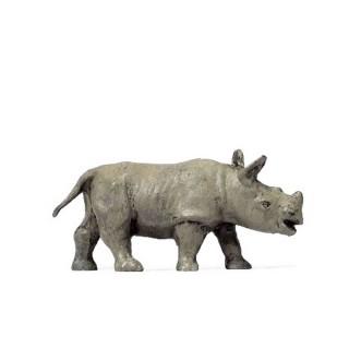 Rhinocéros -HO-1/87-PREISER 29523