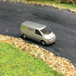 VW Transporter T5 Claas N-1/160-WIKING 092702