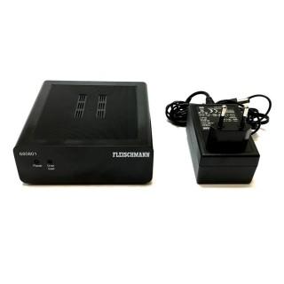 Centrale digitale + Alimentation-FLEISCHMANN 680801