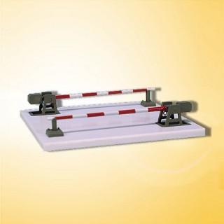 Passage à niveaux automatique-N-1/160-VIESSMANN 5900