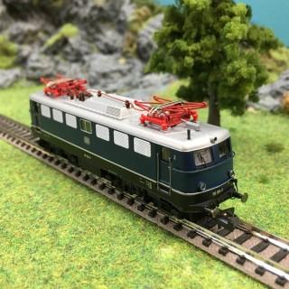 Locomotive série 110.1 DB digitale -N-1/160-FLEISCHMANN 733072