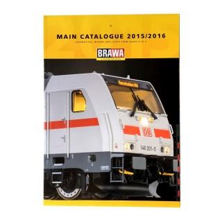 Catalogue Général BRAWA 2015/2016 244 pages - BRAWA