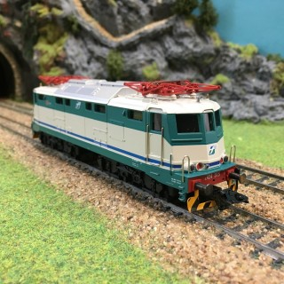 Locomotive Serie e 424 digitale son-HO-1/87-MARKLIN 37242 DEP73-005