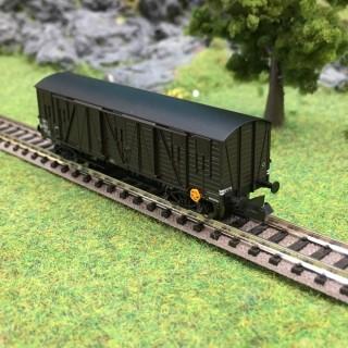 Wagon marchandises TP Sncf -N-1/160-FLEISCHMANN 839101