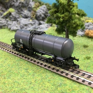 Wagon citerne VTG DB -N-1/160-FLEISCHMANN 848019