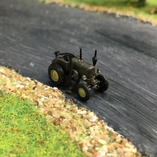 Tracteur Lanz Bulldog N-1/160-WIKING 095103
