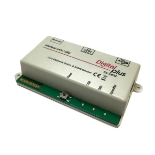 Interface LAN/USB-DIgital Plus LENZ 23151
