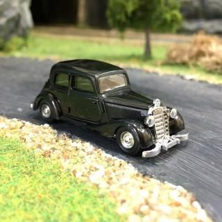 Mercedes 170V Noire-HO-1/87-BUSCH 41409A