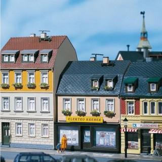 2 maisons de ville-HO-TT-AUHAGEN 12272