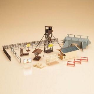 Set d'accessoires forestier-HO-TT-AUHAGEN 12265