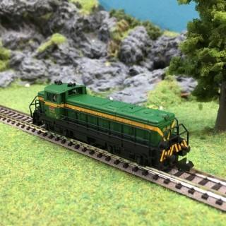 Locomotive diesel série 307 époque V-N-1/160-FLEISCHMANN 931604D