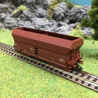 Wagon de marchandises époque V Renfe-N-1/160-FLEISCHMANN 931604A