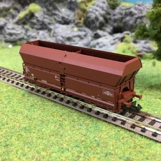 Wagon de marchandises époque V Renfe-N-1/160-FLEISCHMANN 931604B
