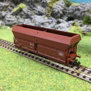 Wagon de marchandises époque V Renfe-N-1/160-FLEISCHMANN 931604C