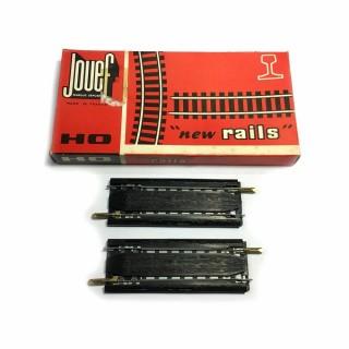 2 rails extensibles -HO-1/87-JOUEF 4786 OC1177
