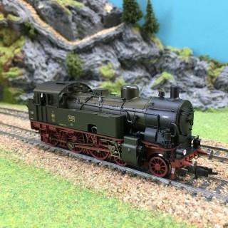 Locomotive T 10 K.P.E.V. type 230 ép I -HO-1/87-FLEISCHMANN 404603