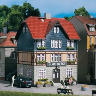 Hôtel Allemand-HO 1/87-AUHAGEN 12271