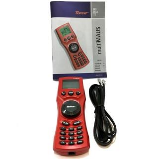Commande multimaus digitale -HO-1/87-ROCO 10810