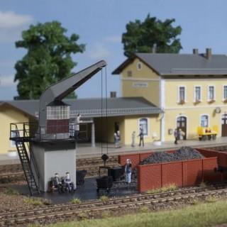 Ravitaillement de charbon-HO 1/87-AUHAGEN 11445