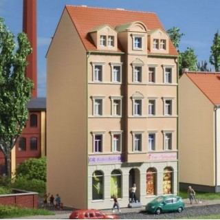 Immeuble de 3 étages + mansarde-N 1/160-AUHAGEN 14477