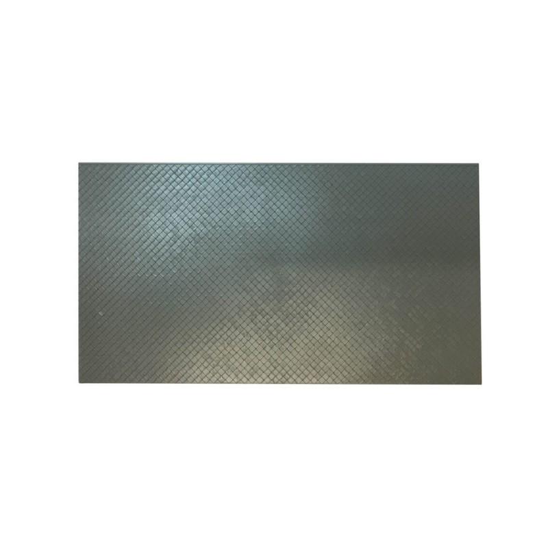 Plaque plastique toit ardoise fibro ciment ho 1 87 vollmer 46030 - Ardoise fibro ciment amiante ...