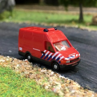 IVECO Daily pompiers N-1/160-Rietze 16170