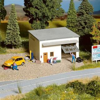 Accessoires de garage auto-HO-1/87-NOCH 14815