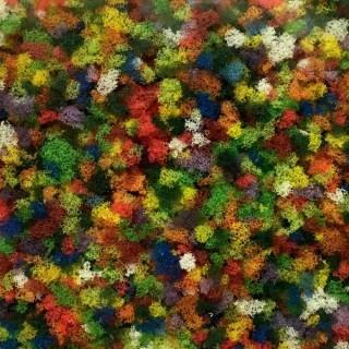 Petites fleurs d'été 150ml - Toutes échelles-AUHAGEN 76934