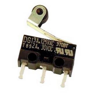 Microswitch (interrupteur) type joint -Toutes échelles-PECO PL-33