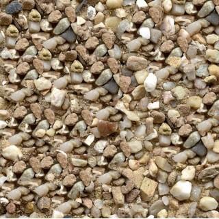 Pierres naturelles 250g - Toutes échelles-HEKI 3336