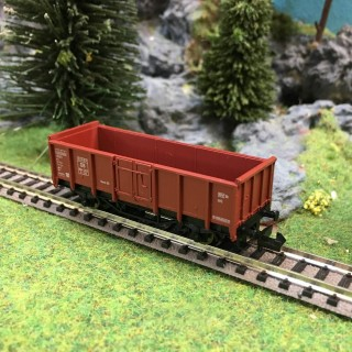 Wagon tombereau DB-N-1/160-FLEISCHMANN DEP89-129