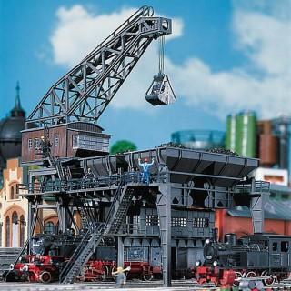 Grand chargement de charbon-HO-1/87-FALLER 120148
