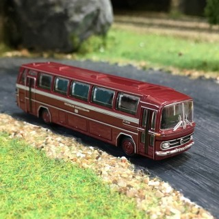 Bus Mercedes Benz 0 302 DB-N-1/160-MINIS LC4412