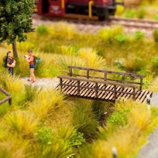 104 touffes d'herbe toutes saisons-Toutes échelles-NOCH 07127