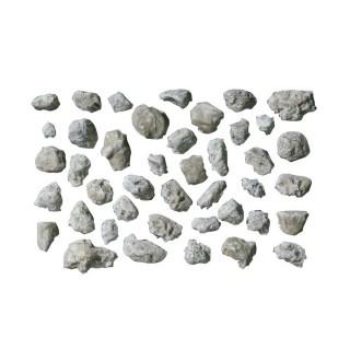Moule flexible pour roches de carrières -HO et N-WOODLAND SCENICS C1232