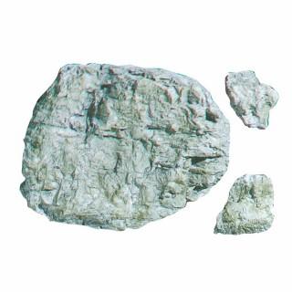 Moule flexible pour roche de talus-HO et N-WOODLAND SCENICS C1235