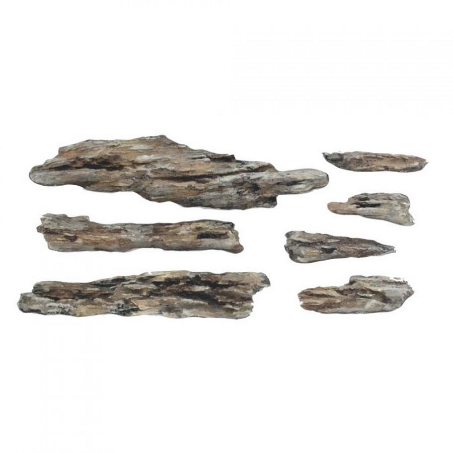 H0//tt//n WOODLAND Scenics c1246 Moule pour rochers NEUF