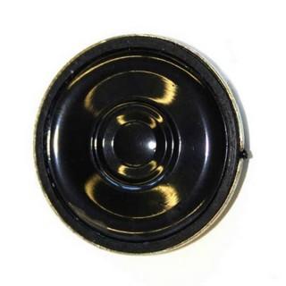 Haut parleur rond 32mm 100 ohm-ESU-50335