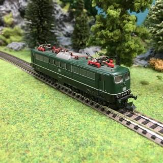 Locomotive BR151 032-0 DB ép IV-N-1/160 -FLEISCHMANN 7380 DEP43-12