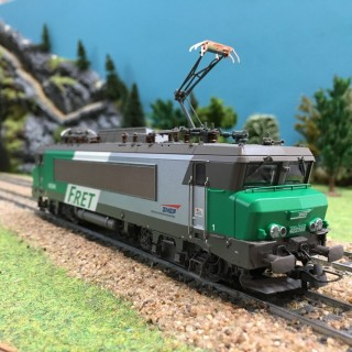 Locomotive BB422369 Fret ép V digitale son Sncf -HO-1/87-ROCO 73884